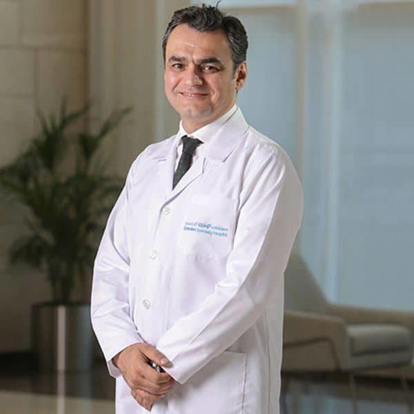 Dr. Abdul Kader Weiss