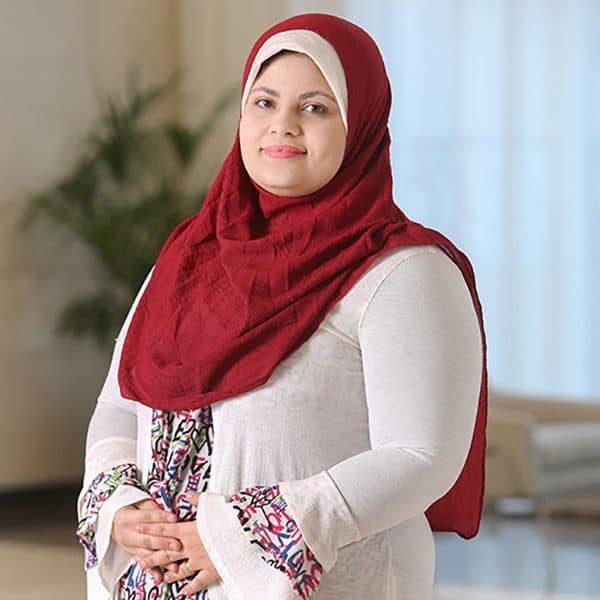 Dr. Eman Gamal Eldin