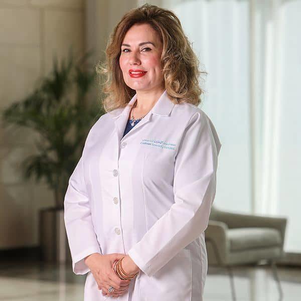 Dr. Souzan Al Zoubi