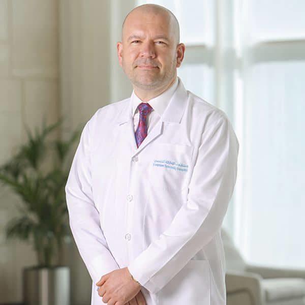 Dr. Zbigniew Janusz Brodzinski