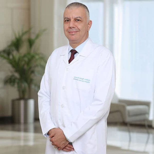 Dr. Tareq Gharaibeh